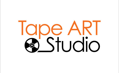 Tape Art Studio
